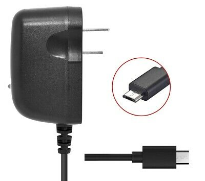 zte wall charger