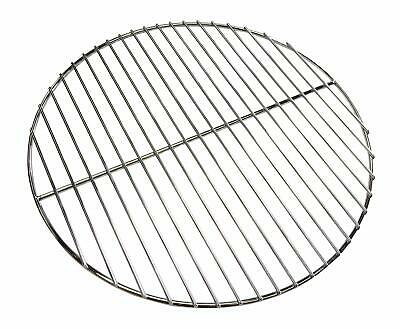 $ CDN34.55 • Buy BBQ BARBECUE ASH CHARCOAL GRATE GRILL Fit WEBER 57CM Measures 43cm Approx