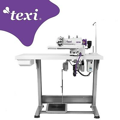 TEXI Blind Stitch - Hemmer - Industrial Sewing Machine -Professional - NEW! • 1,290£
