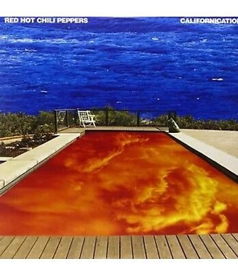 Red Hot Chili Peppers - Californication 2 X Vinyl Lp New And Factory Sealed • 19.95£