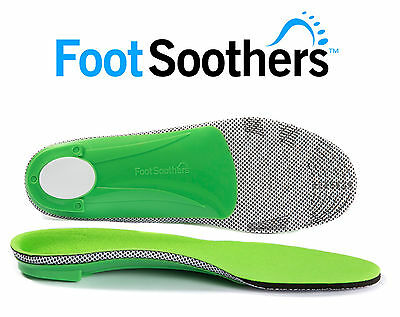 £7.99 • Buy Orthotic Insoles Arch Support Plantar Fasciitis Inserts BeetleArch+ Flat Feet