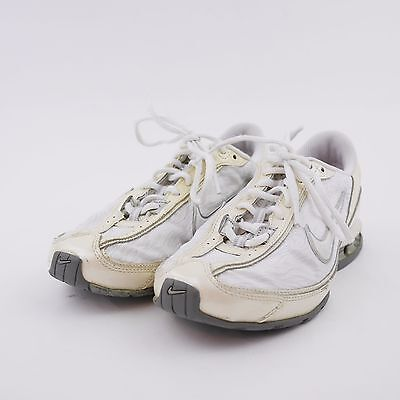 a148a418e9171 NIKE REAX RUN Athletic Running Training Sneakers Shoes - White Pearl -  Women s 6 • 42.92
