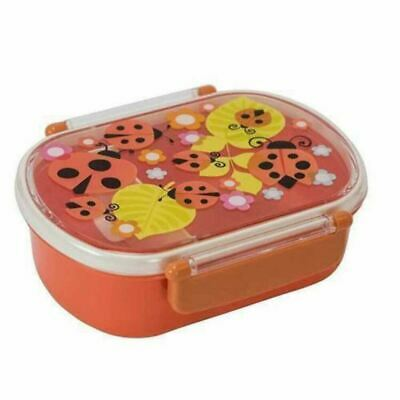 Boston Warehouse Divided Lunch Box, Medium Ladybug • 9.04£