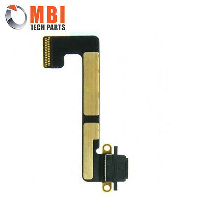 £4.72 • Buy IPad Mini 2nd 3rd Gen Replacement Charge Port Flex Cable Dock Connector Black