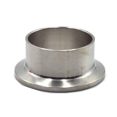 AU3.22 • Buy 38MM 1-1/2  1.5  OD Sanitary Weld On Ferrule Tri Clamp Stainless Steel SS304