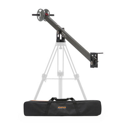 Konova SUNJIB + BAG Variation Camera Mini Crane Single Arm Portable Pocket Jib • 386.22£