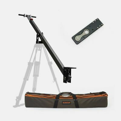 KONOVA SUNJIB SELECTION Camera Jib Arm Mini Crane Single Arm Pocket Jib • 425.57£