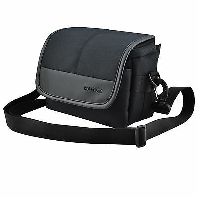 AU26.72 • Buy Compact System Camera Bag For Sony A5100,a5000,a6000,a6300,a6500