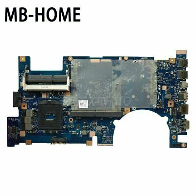 AU119.15 • Buy FOR Asus Laptop Motherboard G75VX  With 2D LCD Connector 60-NLEMB1101-C04 TEST