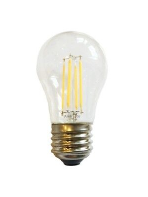 $4.99 • Buy (1) LED A15 (40-Watts Equivalent) Appliance Freezer Refrigerator Light Bulb E26