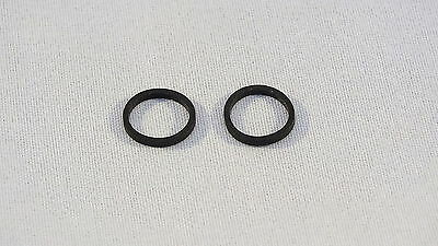 £2.45 • Buy 20252 # Hornby Dublo Wrenn Pair Of Traction Tyres Repo K2a