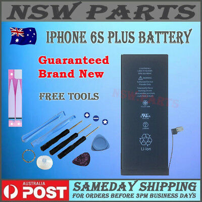AU39.95 • Buy For Apple IPhone 6S Plus Brand New Internal Battery Replacement 2750mAh