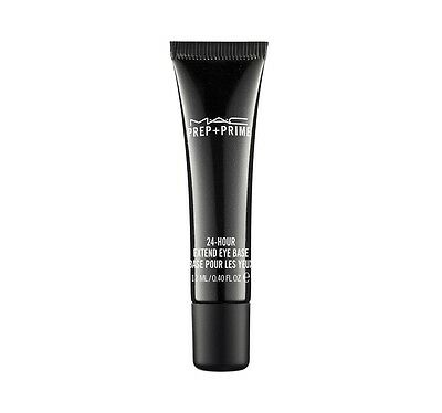 New MAC Prep + Prime 24-hour Extend Eye Base 100% Authentic • 17.66£