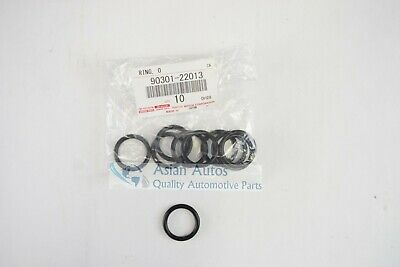 $12.98 • Buy TOYOTA COROLLA CELICA Engine Timing Chain Tensioner O-Ring OEM 1 X 9030122013