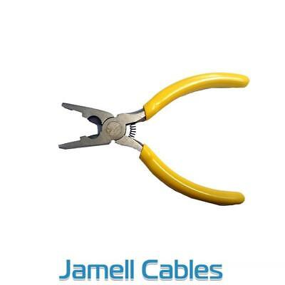 Telecom Splicing Pliers For UY And UR Wire Joiners F-UY-TOOL • 10.53£
