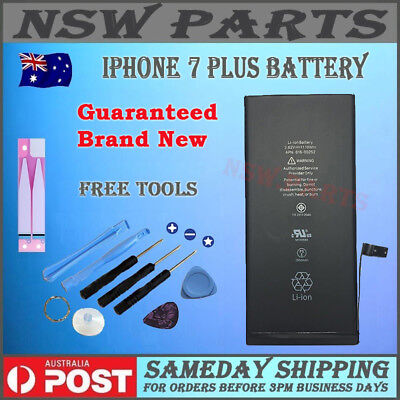 AU39.95 • Buy For Apple IPhone 7 Plus Brand New Internal Battery Replacement 2900mAh
