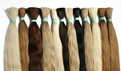 Russian Virgin Hair Extensions • 165.65£