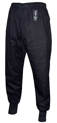 Cimac Kung Fu Pants Adult Martial Arts Trousers Tai Chi Pants Sparring Bottoms • 11.99£
