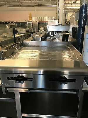 $750 • Buy New Asber 24  Flat Griddle