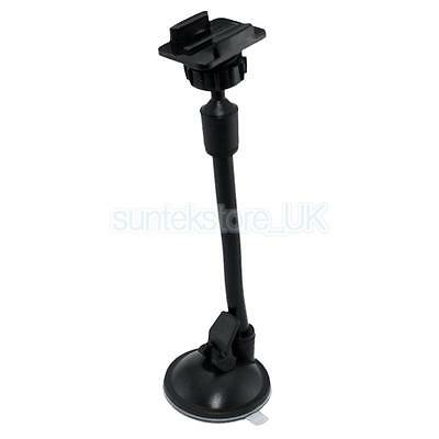 £4.99 • Buy 7cm Suction Mount Holder For    4 / 3 D-SLR Digital Camera Camcorder