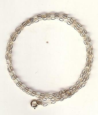 9 Ct Gold Chain Different Gold Chains  Different Sizes & Designs  New • 8.99£