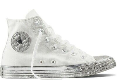 sneakers all star chuck converse bianco