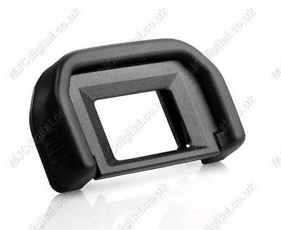 New Viewfinder Rubber Eye Cap Eyepiece Eyecup For Canon 650D High Quality EF • 3.99£