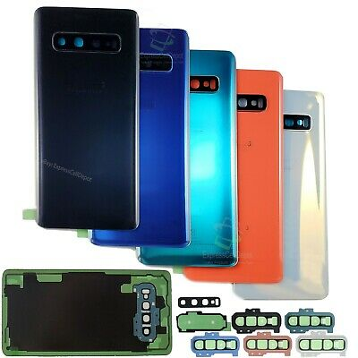 $ CDN11.90 • Buy For Samsung Galaxy S6 Edge/Edge+ Oem Grade Replacement Back Glass Cover W Tape