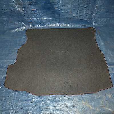 $40 • Buy OE 04-07 Subaru Impreza WRX STI REAR TRUNK CARPET Floor Mat Spare Tire Cover