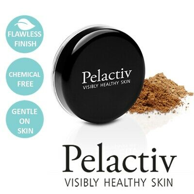 Pelactiv Skincare Mineral Powder For Bronzing Exotic • 16.73£