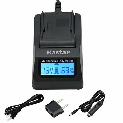 $ CDN40.85 • Buy FW50 Fast Charger For Sony Alpha7 (a7), 7R (a7R), 7S (a7S), A3000, A5000,a6000