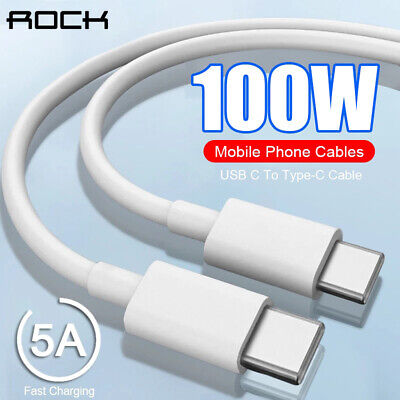 AU9.95 • Buy PD Fast Charger USB-C To Lightning Cable For IPhone X XR 8 11 Pro XS Max IPad 7