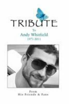 Tribute, To Andy Whitfield 1971-2011 • 13.68£