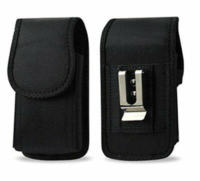 AU14.26 • Buy AGOZ Heavy Duty Rugged Belt Clip Loop Pouch Case With Lifeproof Cover On Phone
