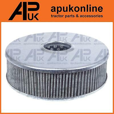 £10.95 • Buy Power Steering Pump Filter For Fordson Ford New Holland David Brown Tractor
