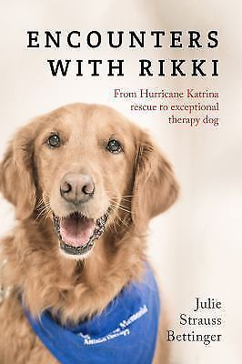 $ CDN24.98 • Buy Encounters With Rikki: By Bettinger, Julie Strauss