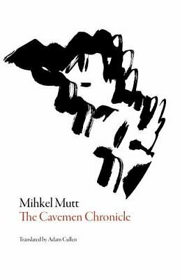 AU28 • Buy Cavemen Chronicle: By Mutt, Mihkel Cullen, Adam