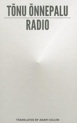 AU26.27 • Buy Radio: By ?nnepalu, T?nu Cullen, Adam