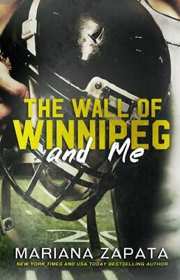AU39.27 • Buy Wall Of Winnipeg And Me: By Zapata, Mariana