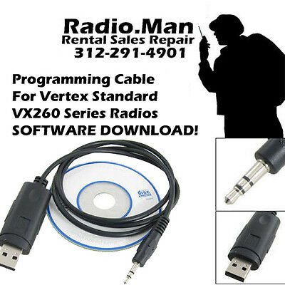 radio programming software cable