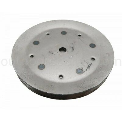 Belle Minimix 150 Gearbox Pulley Pre 1999 CMS39 Genuine Replacement • 7.45£