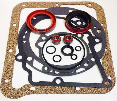 AU54.95 • Buy Ford C4 C9 C10 Automatic Transmission Reseal Kit 1970 On