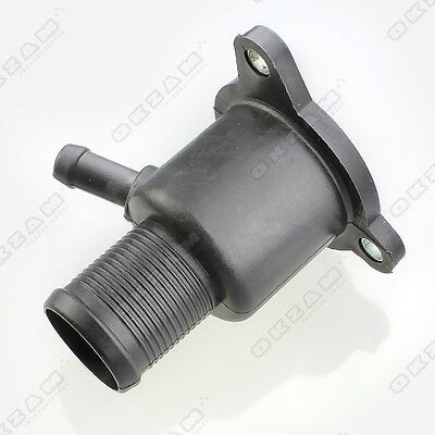 Coolant Flange Thermostat Housing For Renault Laguna 7700101179 *new* • 14.99£
