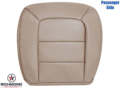 $195 • Buy 2001-2002 Ford Explorer Sport Trac -Passenger Side Bottom Leather Seat Cover Tan