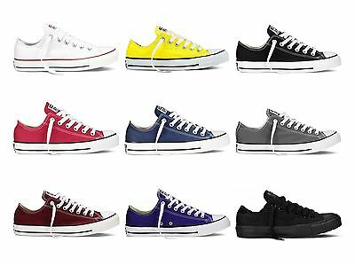converse uomo basse gialle