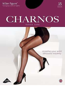 £11 • Buy Charnos Killer Figure Hourglass Control Tights