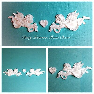 AU12.45 • Buy Shabby Chic French Furniture Moulding Furniture Applique Carving Onlay