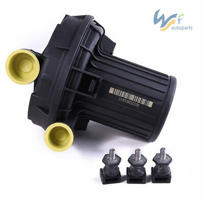 $60.76 • Buy Auxiliary Secondary Air Injection Pump & Mount For VW Golf Jetta Passat Audi A4