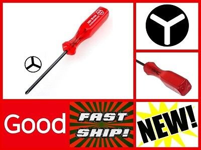 Tri Wing Y Tip Screwdriver For Nintendo Wii Wii U DS Gameboy Advance SP • 4.33£