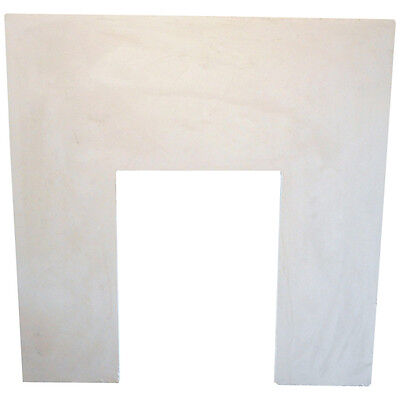 £50 • Buy B01 Fire Surround Back In Fibrous Plaster - BIRMINGHAM COLLECTION ONLY